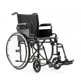 Rolstoel M1- voordelige transportrolstoel