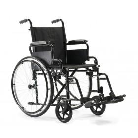 Basis rolstoel met afneembare wielen M1plus