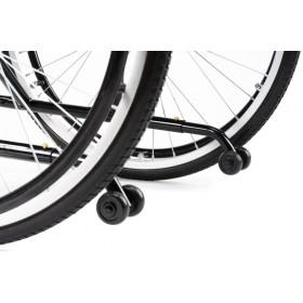 Set Anti-kiep wielen voor...