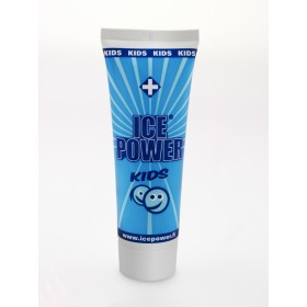 Ice Power Kids - verkoeling...