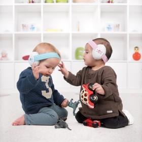 Muffy baby gehoorbeschermer