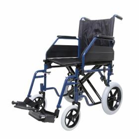 Transportstoel vouwbaar