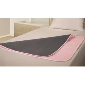 Matrasbeschermer met instopstroken - groot - absorptie...