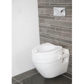 Toiletverhoger - 10 cm -...