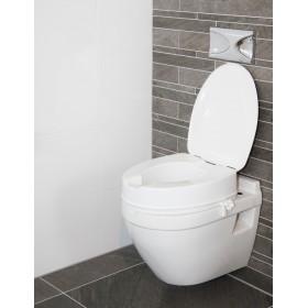 Toiletverhoger - 10 cm met...