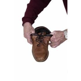 Elastische schoenveters -...
