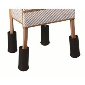 Stoel- bed- of tafel verhogers
