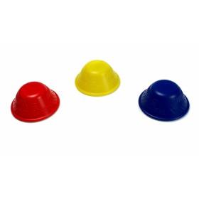 Anti-slip flesopener - geel