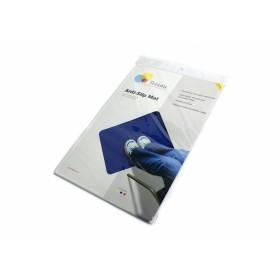 Anti-slip vloermat - blauw