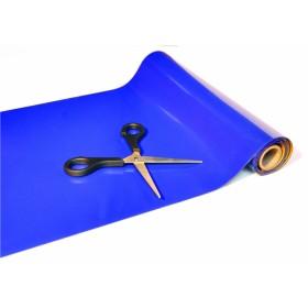 Anti-slip rol - blauw - 9 m...