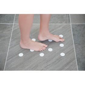 Anti-slip rondjes