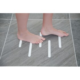 Anti-slip strips