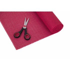 Anti-slip net rol - rood -...