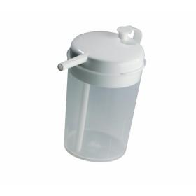 Rietjes voor Drinkbeker Novo Cup -  250 stuks