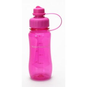 WaterTracker 0,5L roze