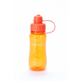 WaterTracker 0,5L oranje