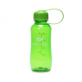 WaterTracker 0,3L groen