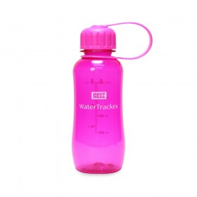 WaterTracker 0,3L roze