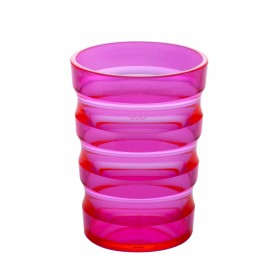 Ribbelbeker Sure Grip - roze