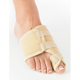Hallux valgus soft support - links