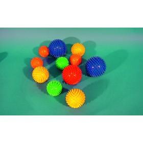 Egelballen grootte 6 cm