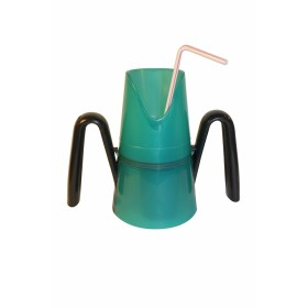 RiJe Cup - aqua - slikproblemen