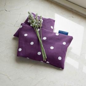 Lavendel tarwezak - Blue Badge