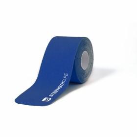Pre-cut rol 5 meter - blauw
