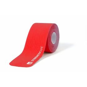 StrenghtTape rol 5 meter - rood