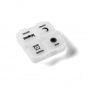 Medicijncassette - pillendoos