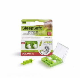 Sleepsoft oordopjes 1 paar