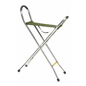 Quattro zit/wandelstok 34 - zithoogte 52,5 cm