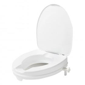 SecuCare Toiletverhoger met...