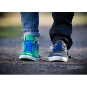 Quickshoelaces - casuel diverse kleuren