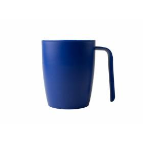 Sasscup - blauw