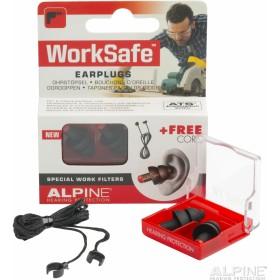 Alpine WorkSafe oordopjes 1...