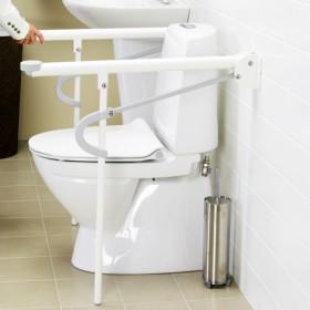 Toiletarm Optimal opvouwbare steun